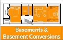 Basements & Basement Conversions Home Page Thumbnail
