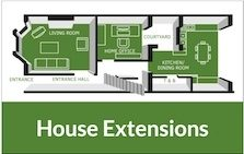 House Extensions Home Page Thumbnail