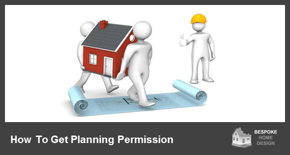 The Homeowners Guide To Planning Permission