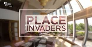 place invaders logo