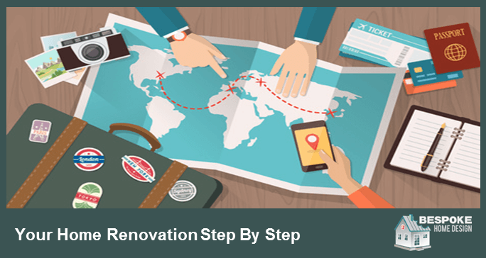 The Home Renovation Journey – Part 1 of 4