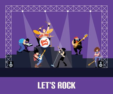rock-band-fotolia_119579226_xs