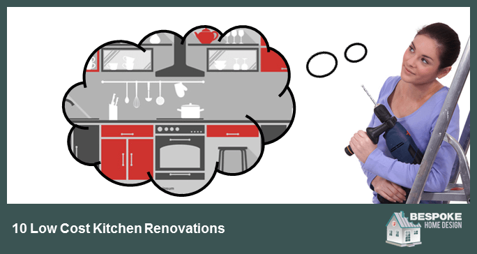 10 Inspirational Before/After Budget Kitchen Remodel Projects