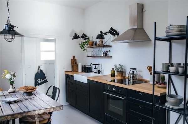 17 Custom IKEA Kitchen Design Ideas That Will Blow Your Mind