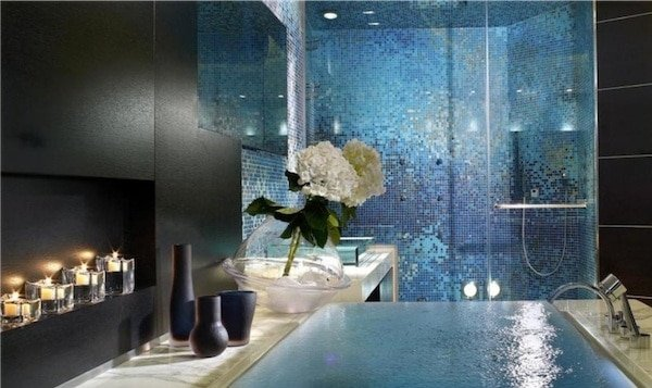 Basement Ideas Luxury Bathroom