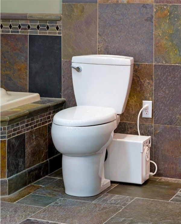 Basement Ideas Toilet