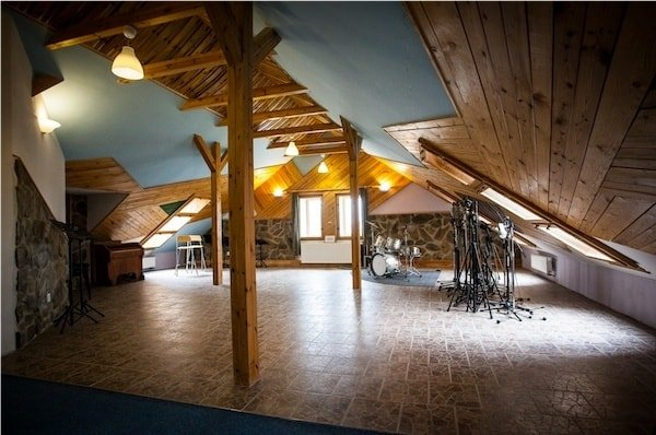 Weird Loft Conversion Ideas